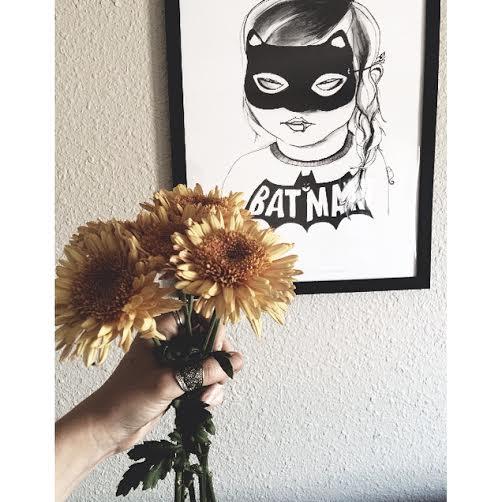 {fresh cut flowers on friday}