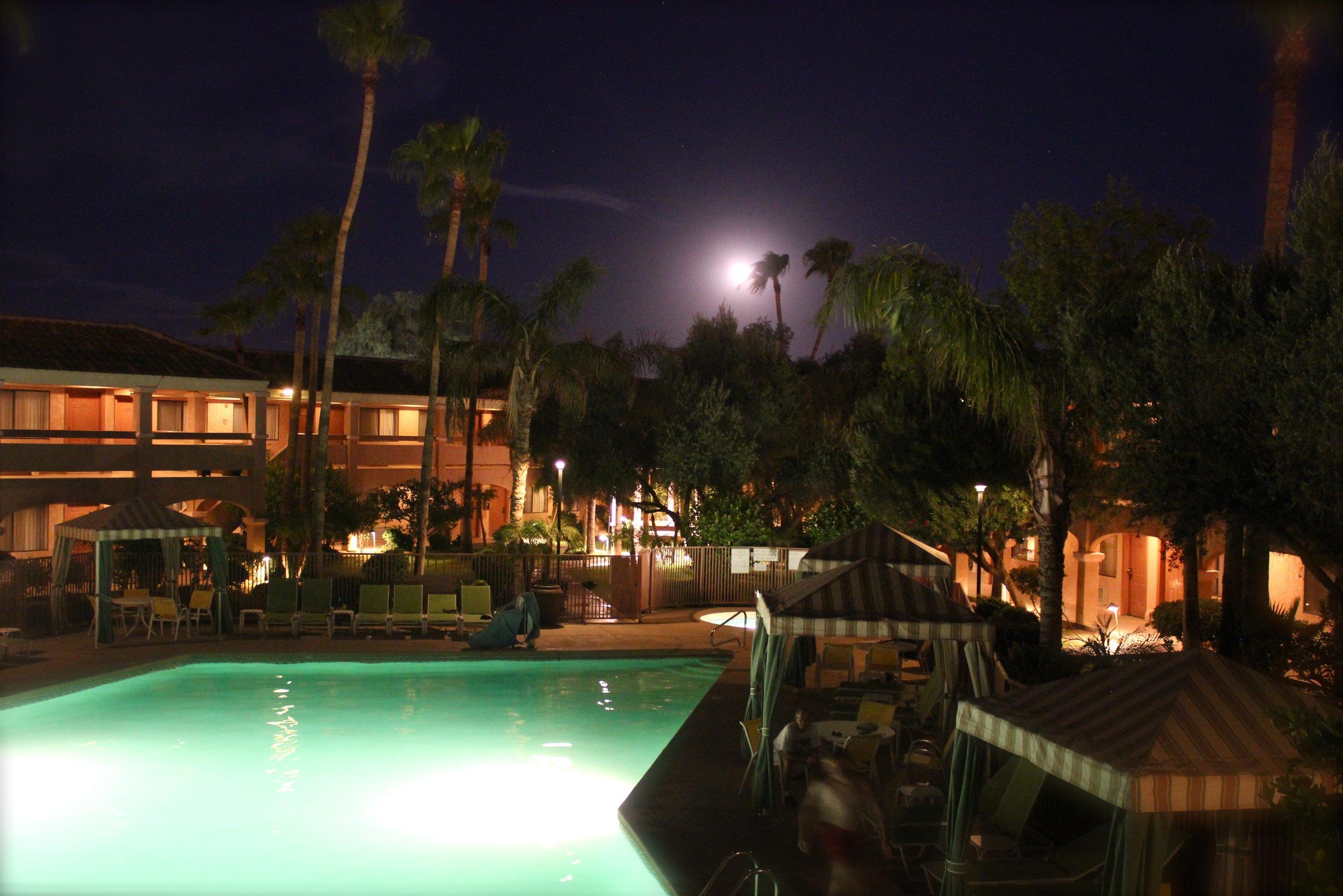 11. full moons of summer.