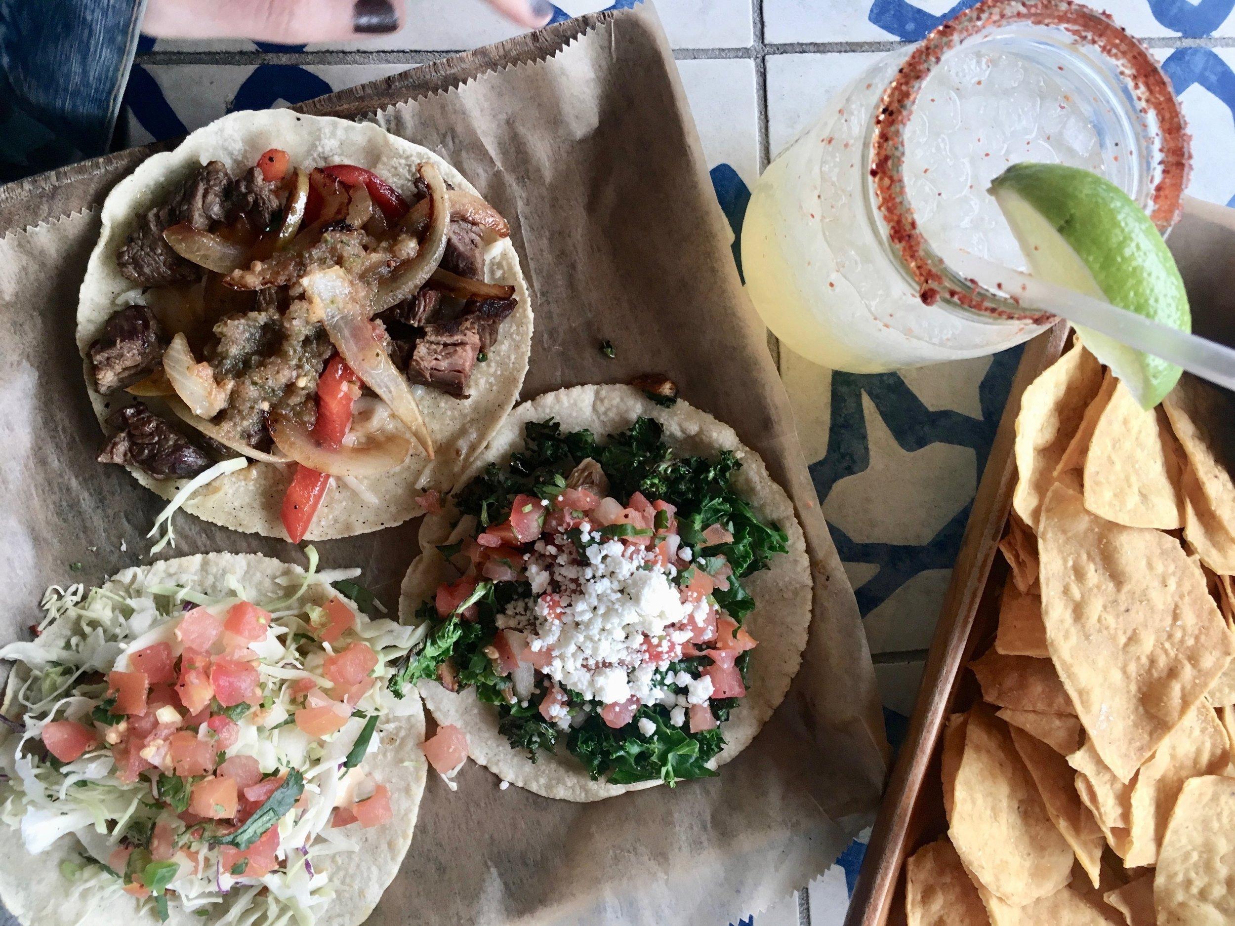 Wild Taco, Newport Beach
