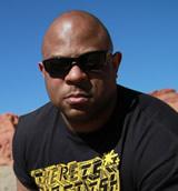 Derek Johnson, Director