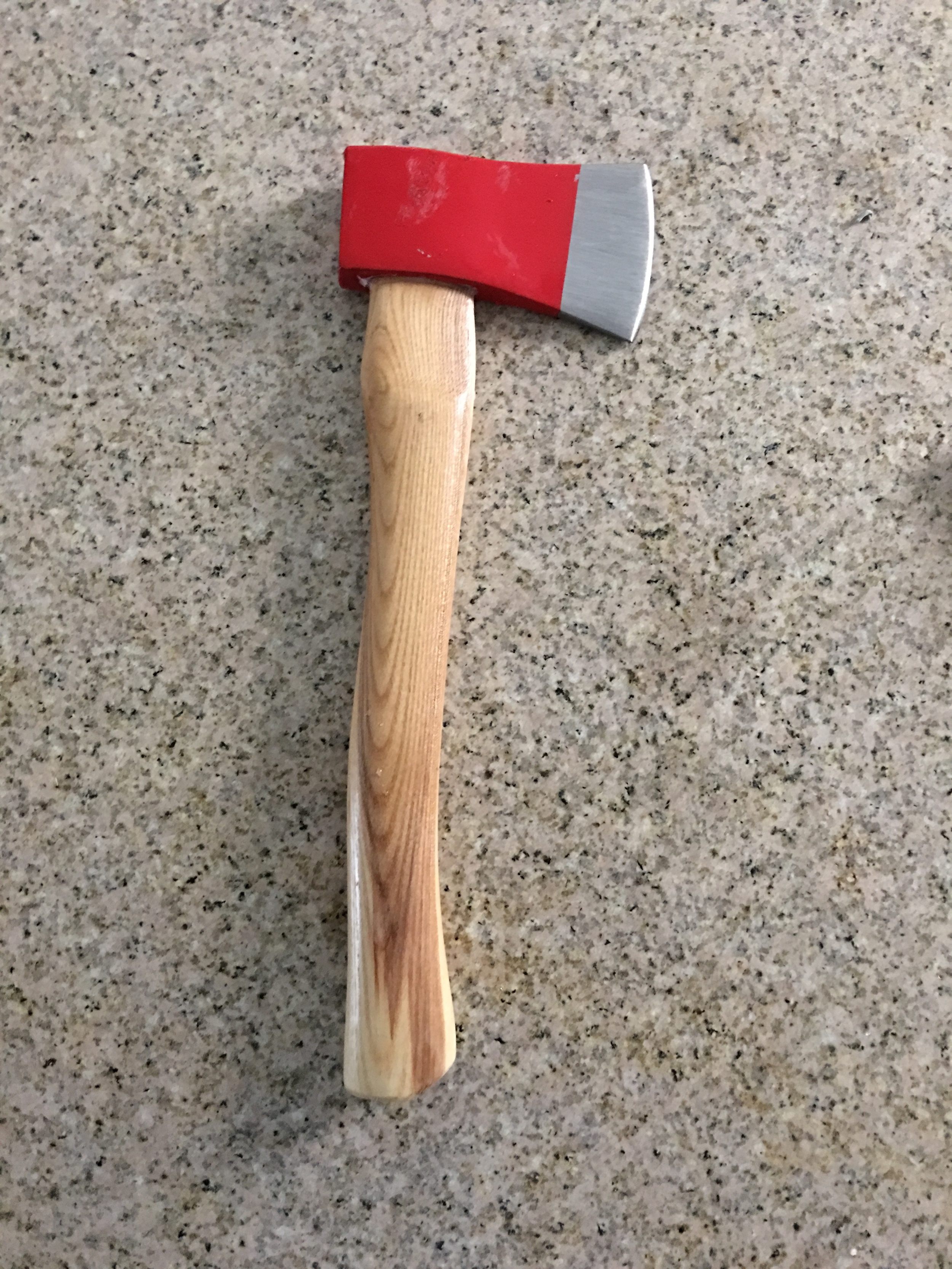 Lauren's Hatchet (Ax)