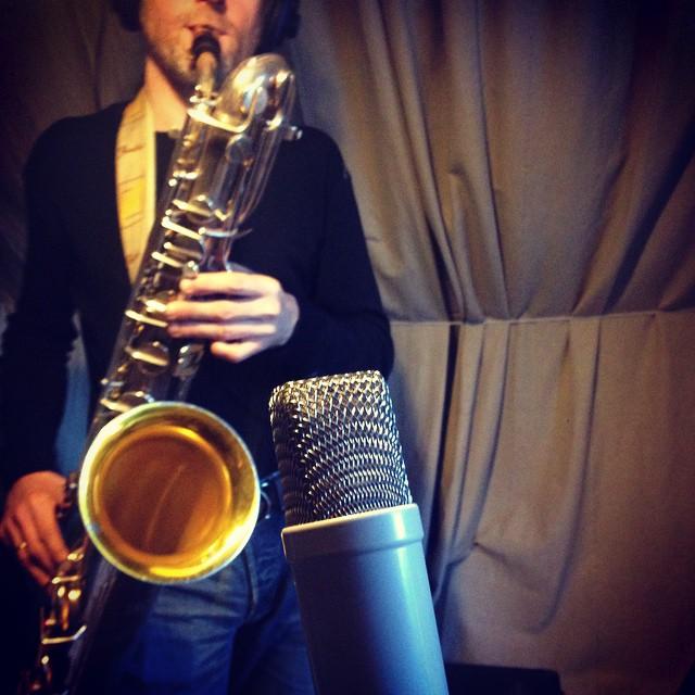 Christian Sunde Saxophones