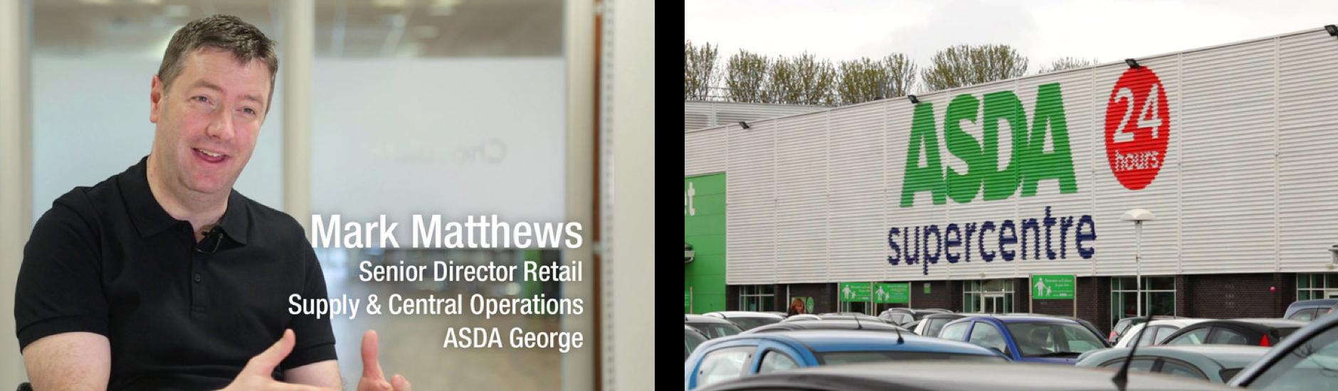 ASDA George Retail Future Retail Retail Software Solutions