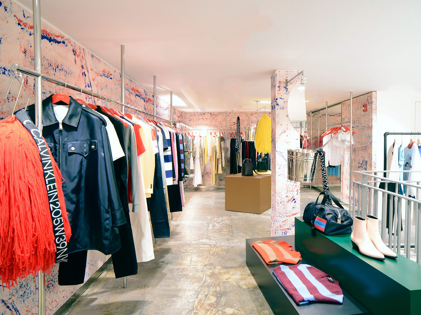 Visual Retailing Visual Merchandising Beyond The Basics