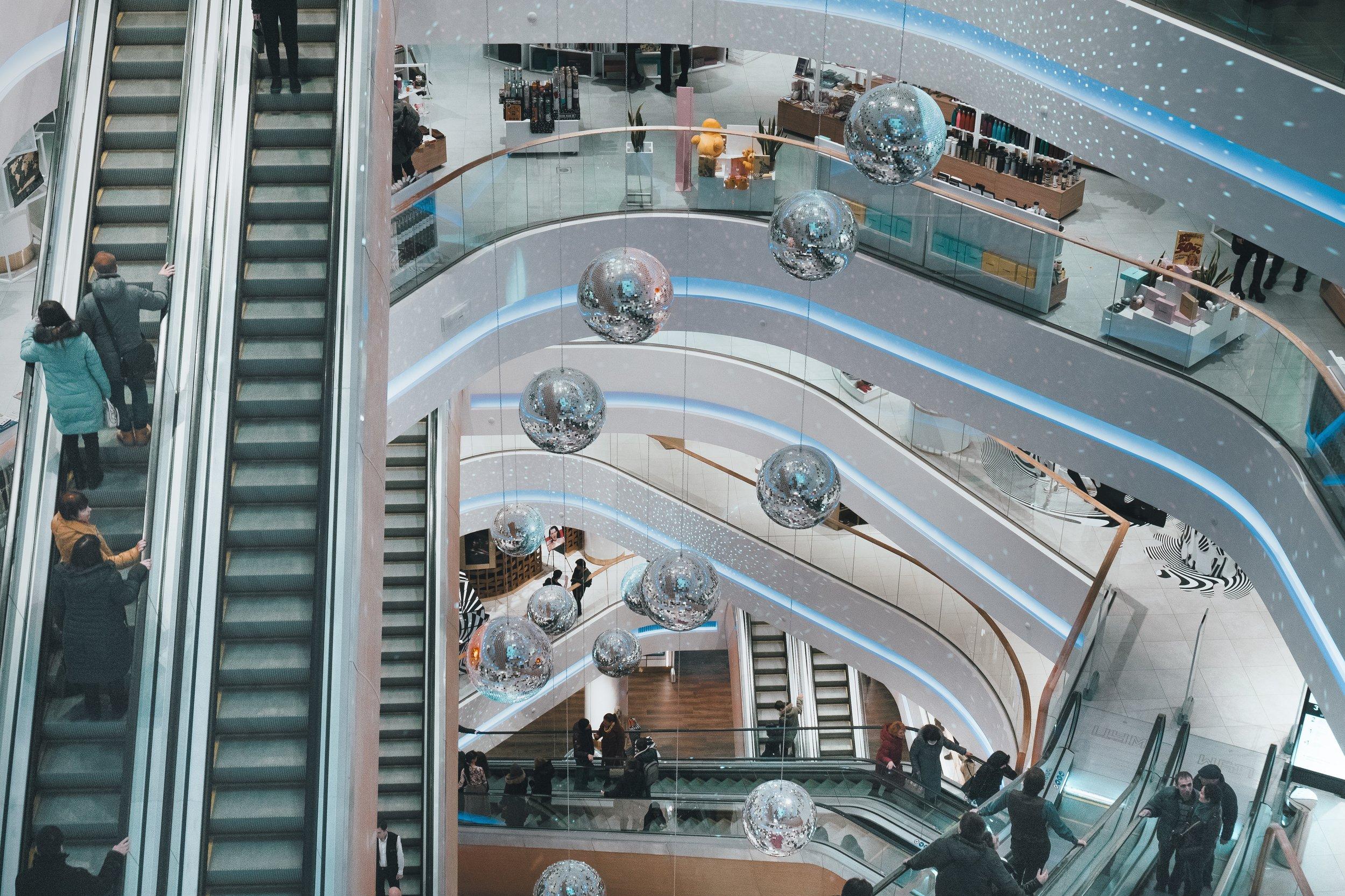 communication, retail performance