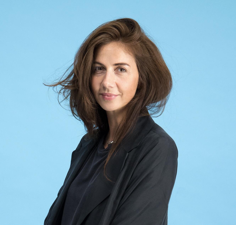Zijada Mesic, Visual Retailing, Visual Merchandising