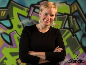 Anna Juusela Visual Merchandising