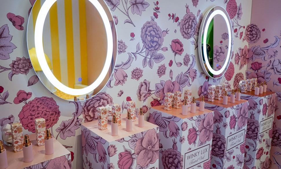 Winky Lux Experience Shop, Soho NYC