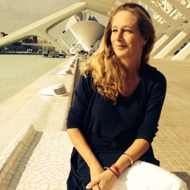 Sanna van Hellemondt