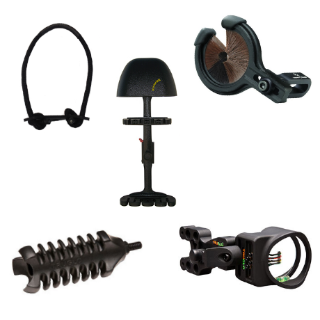 Quality Archery Accessory Package at a Great Price.