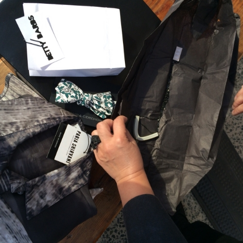 INLAND Spring 2016 $1000 Gift Pack