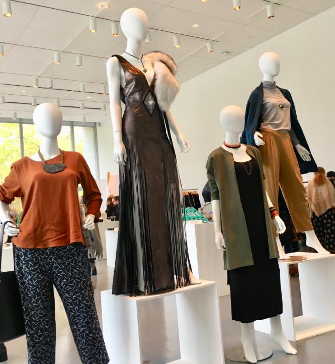 Canadian Fashion Pop-up