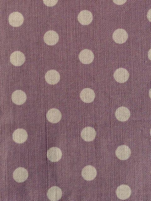 big polka parma violet