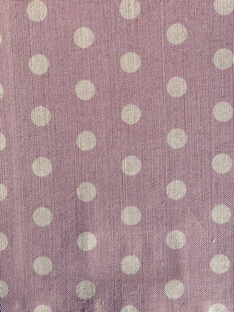big polka lavender