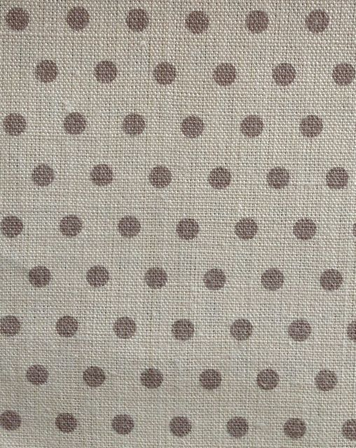 spotty french grey