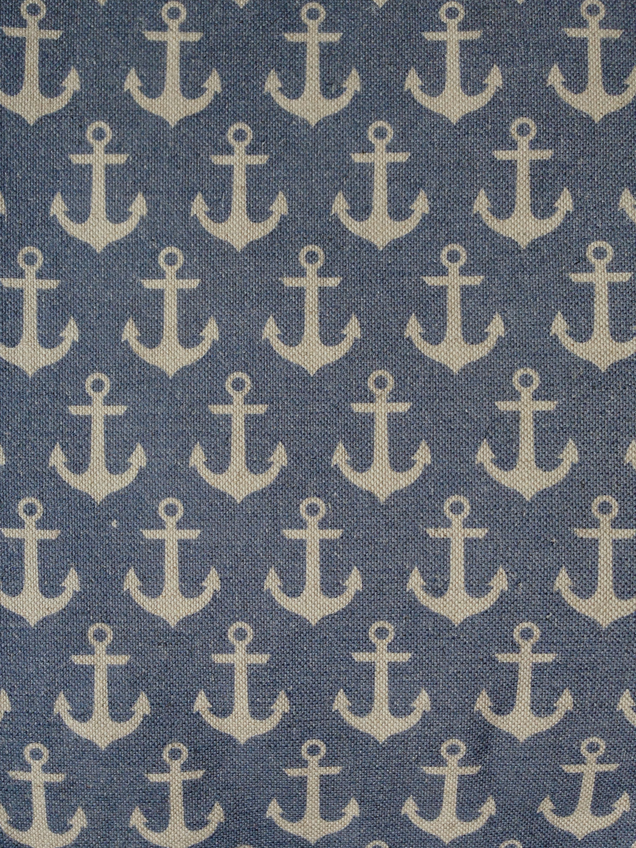 anchors denim