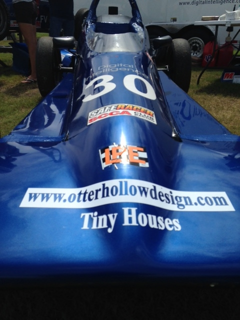 Donnie Isley's Agitator Formula Vee