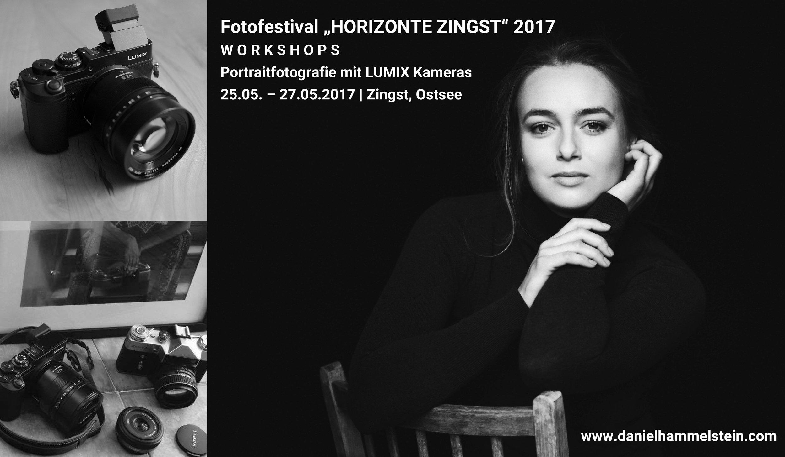 Fotografie Workshop Zingst Fotofestival Portraitfotografie LUMIX.jpg