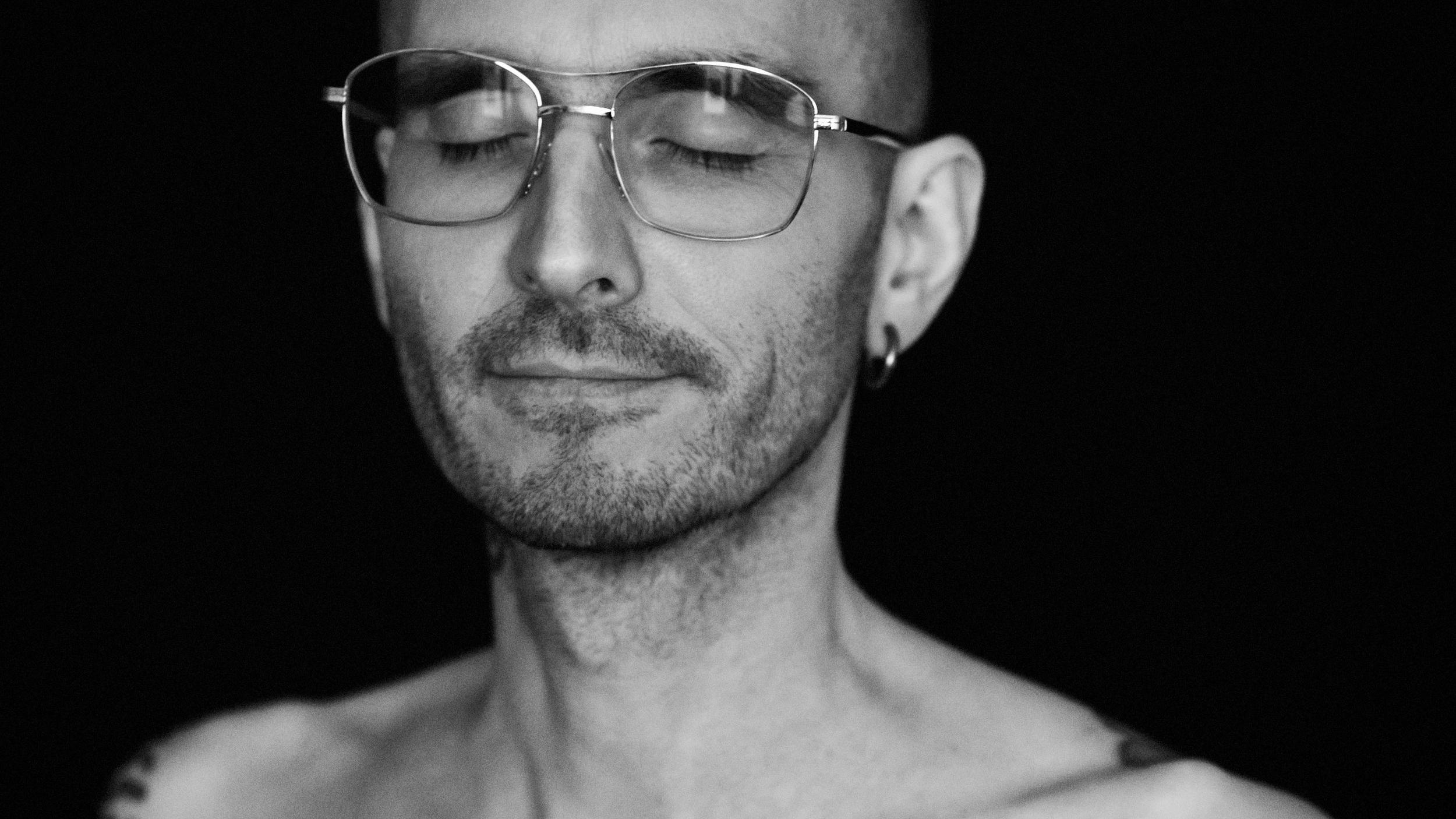 Mark Benecke Portraitfotograf Daniel Hammelstein Bonn Köln