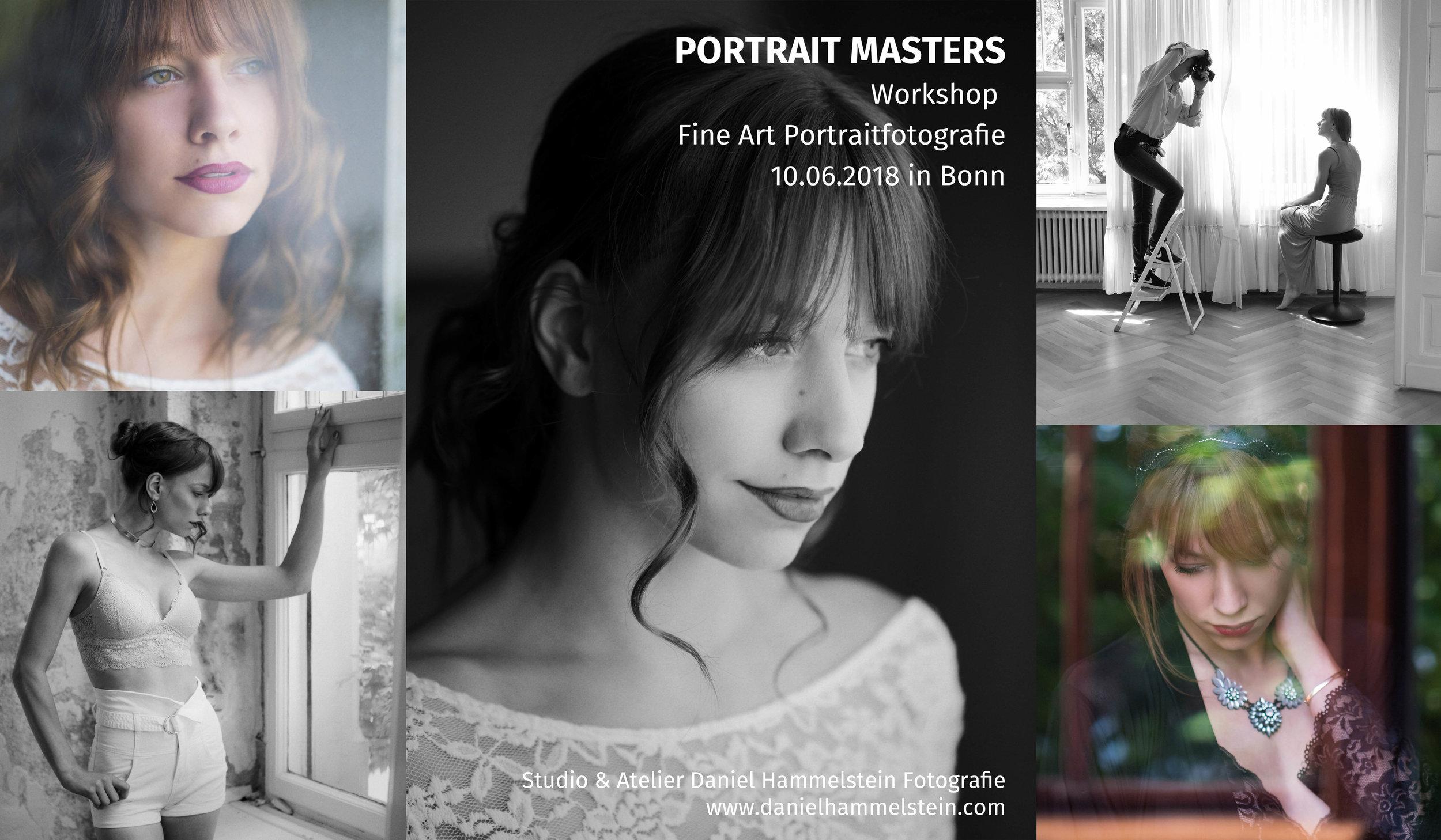 Portrait Porträt Workshop Portraitfotografie Schwarzweiß Fotoworkshop Fotokurs Bonn Köln Düsseldorf NRW Juni 2018.jpg