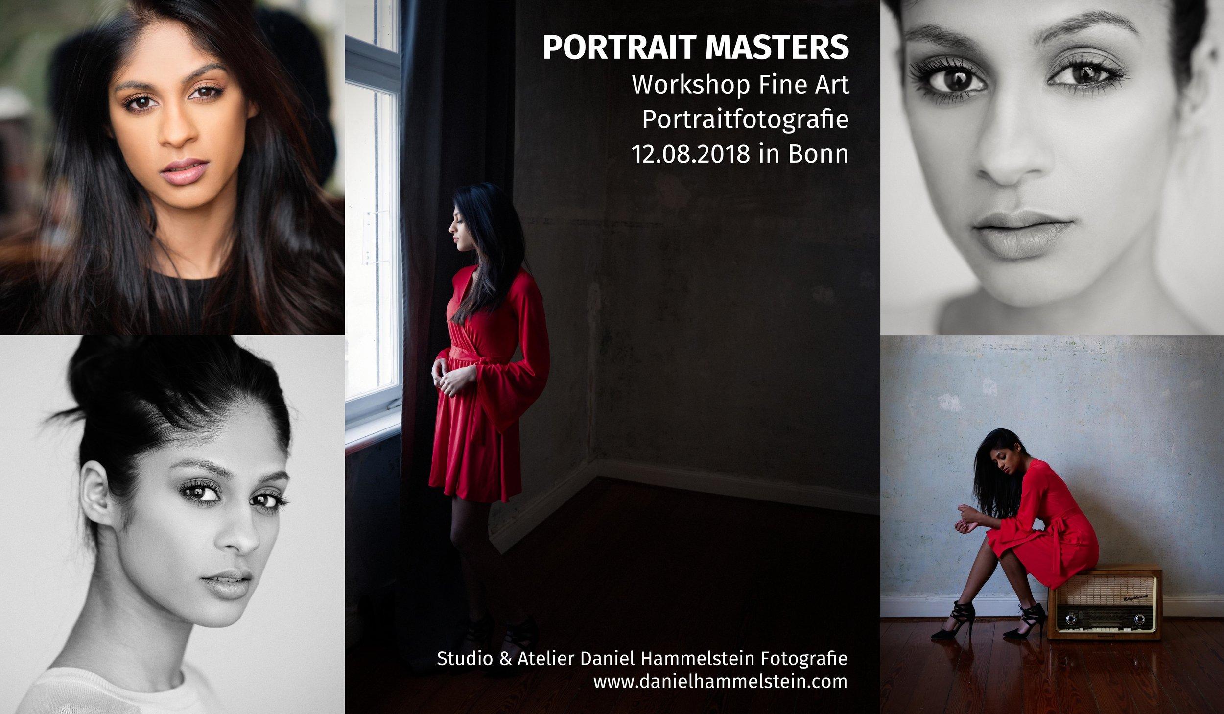 Workshop Portraitfotografie Schwarzweiß Fotoworkshop Fotokurs Bonn Köln Düsseldorf August 2018.jpg