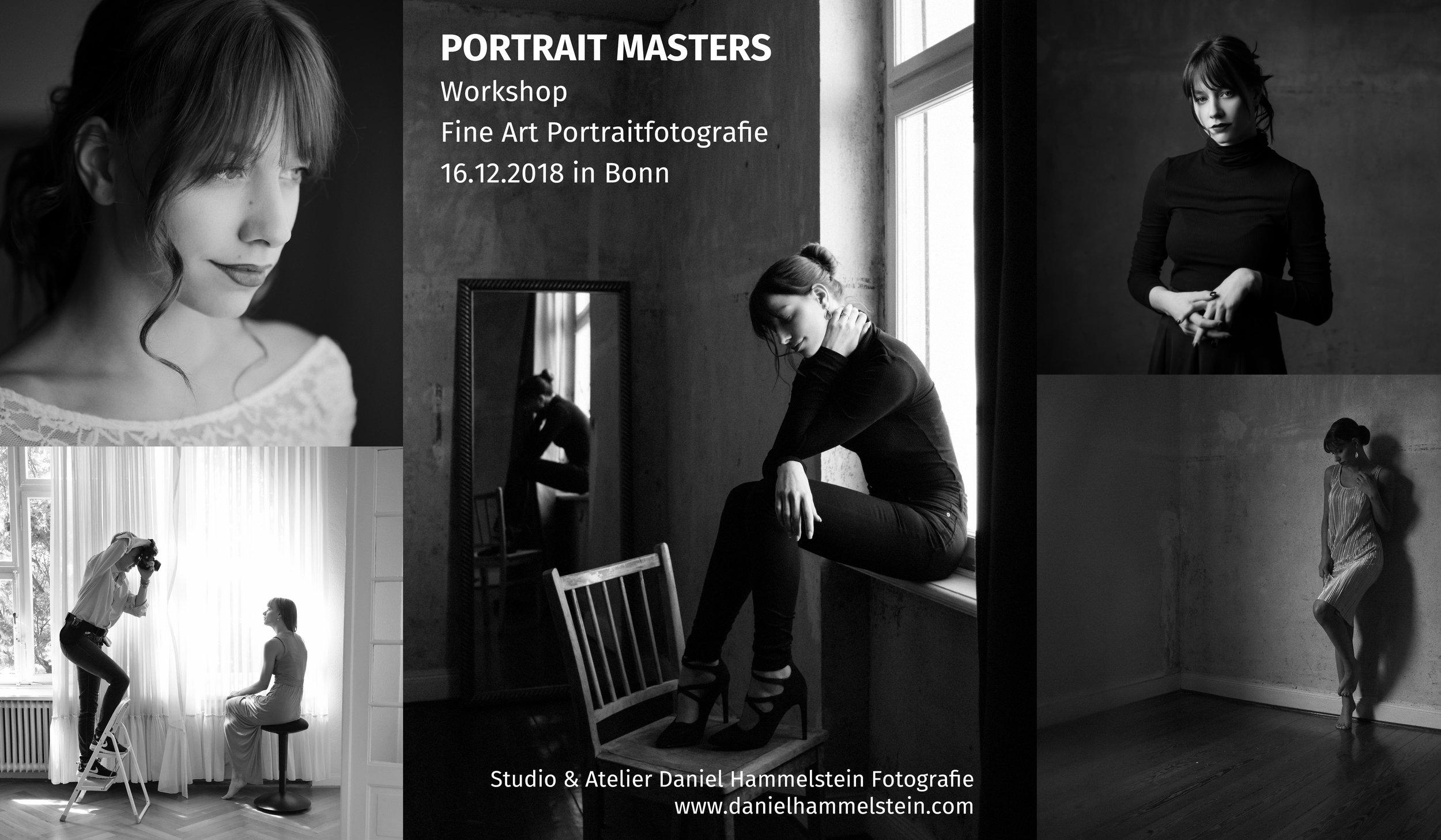 Portrait Workshop Portraitfotografie Schwarzweissfotografie Fotoworkshop Fotokurs Bonn Köln Düsseldorf NRW Dezember 2018.jpg