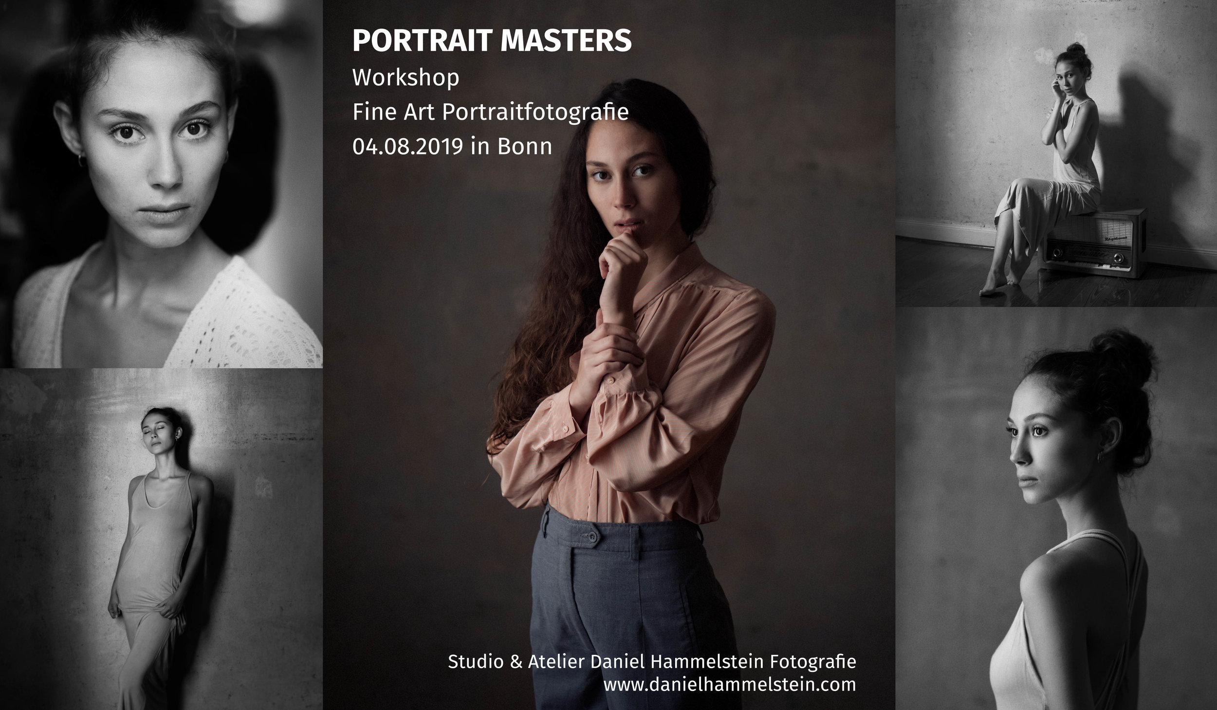 Portrait Workshop Portraitfotografie Schwarzweissfotografie Fotoworkshop Fotokurs Bonn Köln Düsseldorf NRW August 2019.jpg