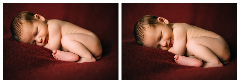 Newborn Photography - Shelby Chari Photography