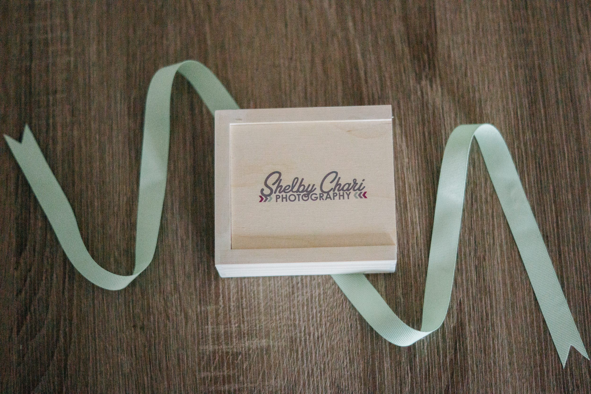 Shelby Chari Photography | South Bend Wedding Photography | Flash Drive Packaging