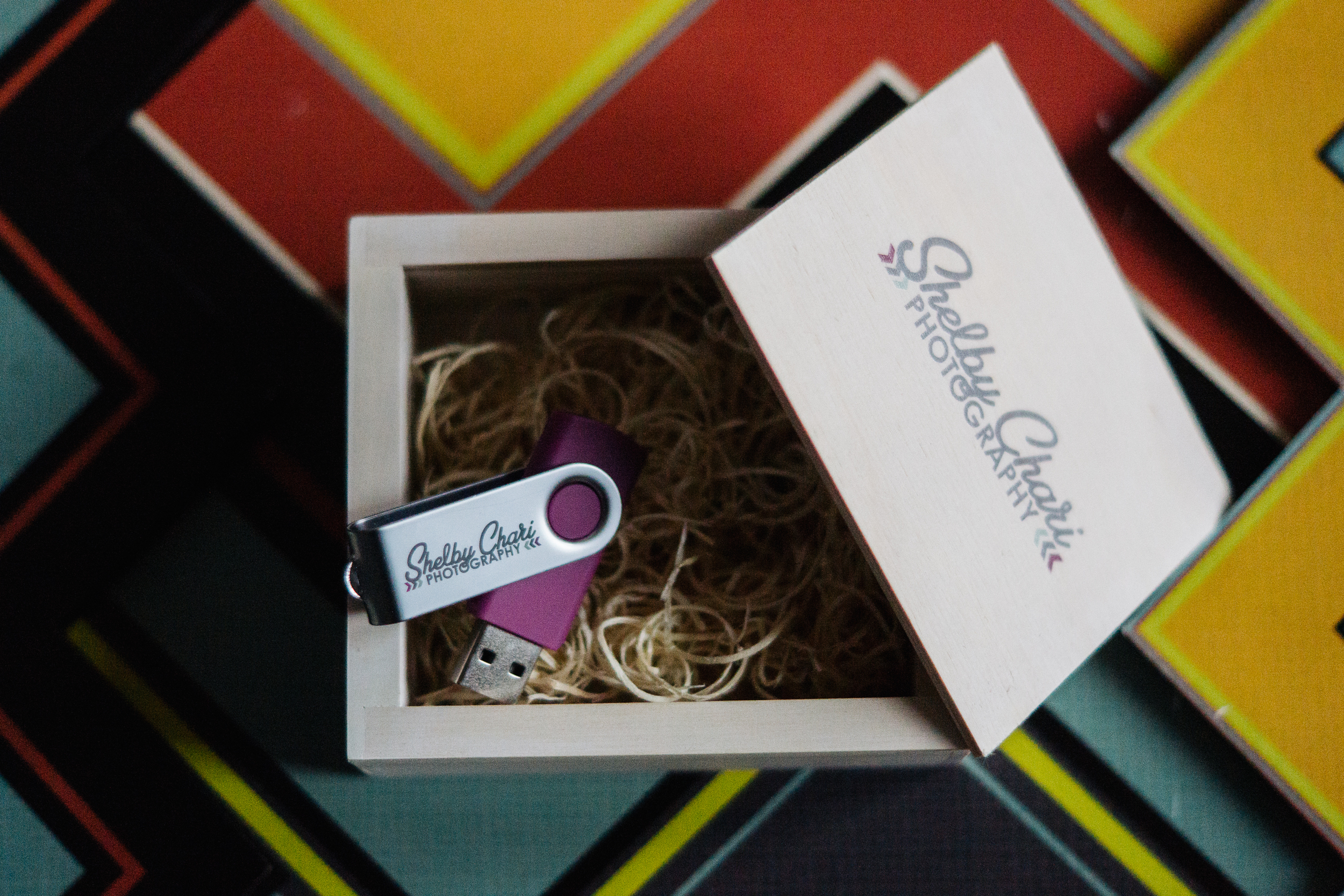 Shelby Chari Photography | South Bend Wedding Photography | Wedding Packaging