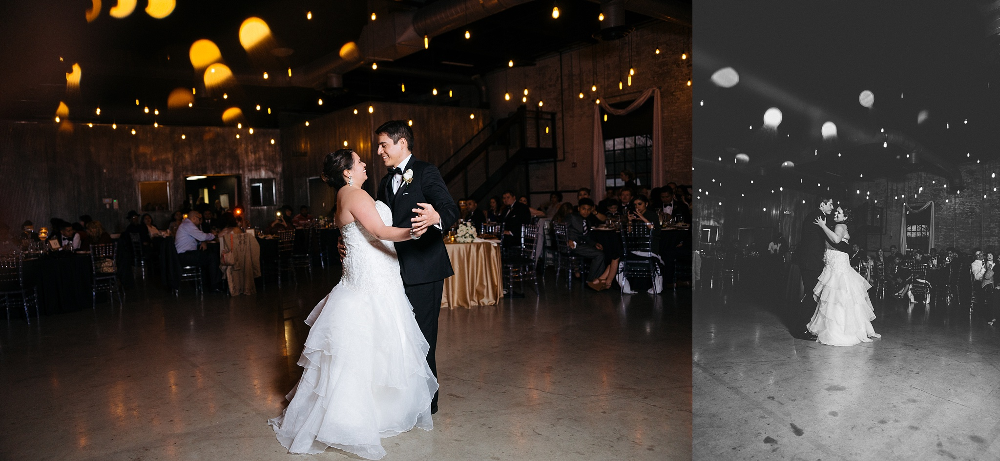 Shelby Chari Photography   South Bend Wedding Photographer   The Brick
