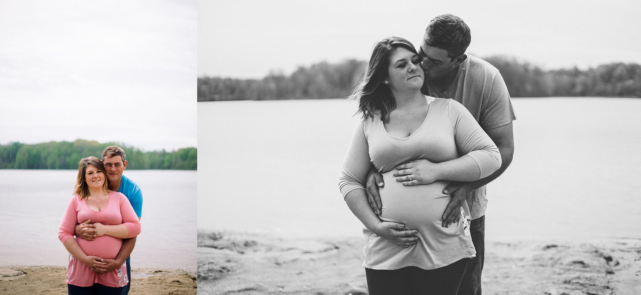 Shelby Chari Photography | South Bend Portrait Photographer | Maternity Photos