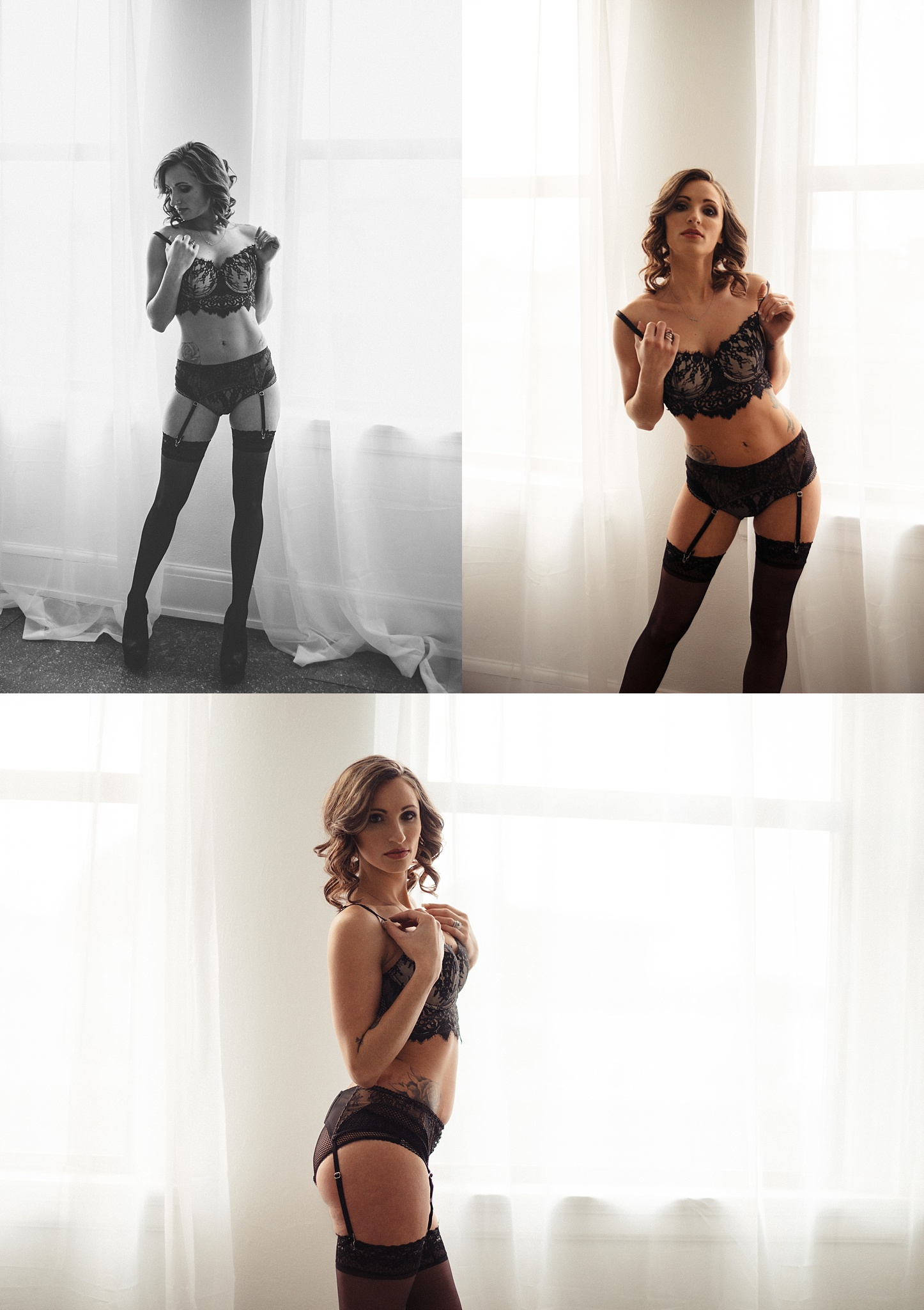 Shelby Chari Photography | South Bend Boudoir Photographer | Mon Chari Boudoir