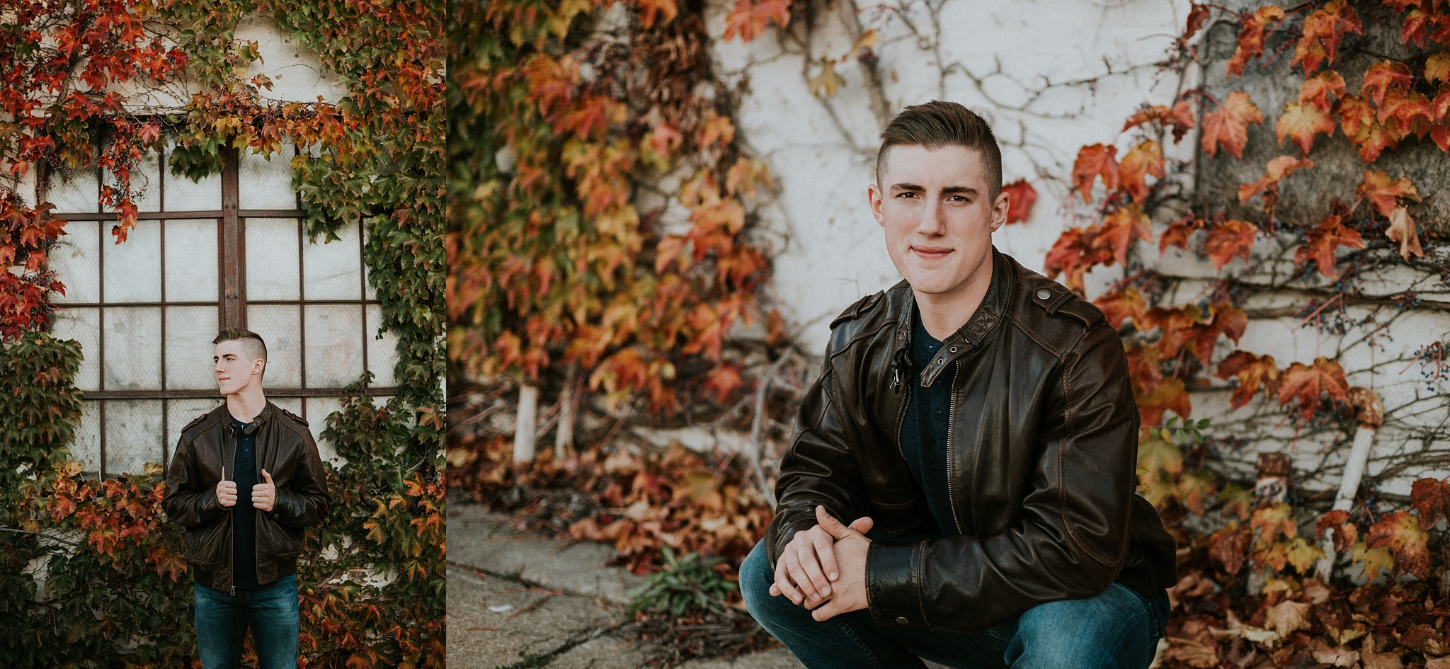 Shelby Chari Photography | South Bend Senior Photographer | Class of 2017