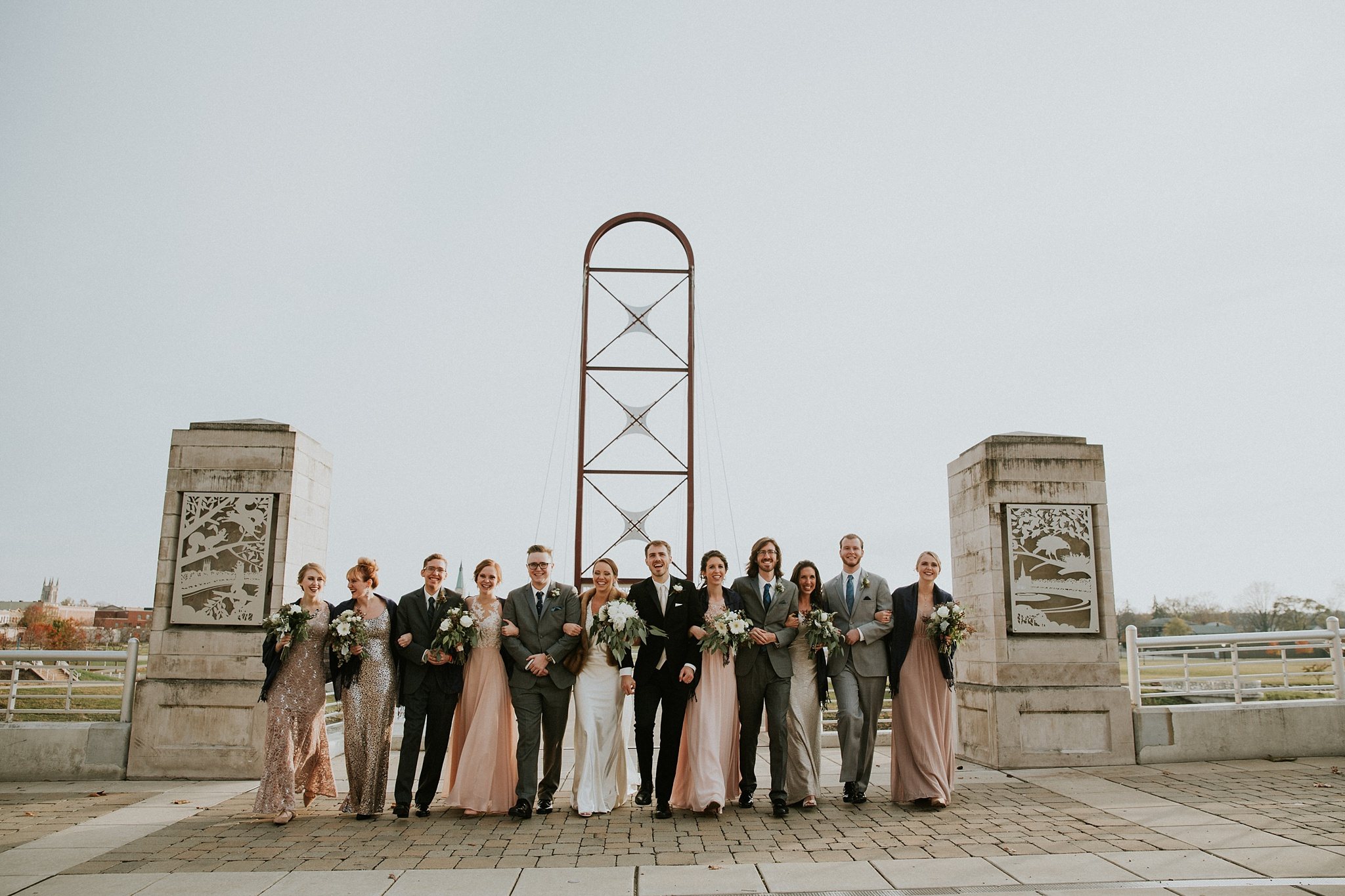 Shelby Chari Photography | South Bend Wedding Photographer