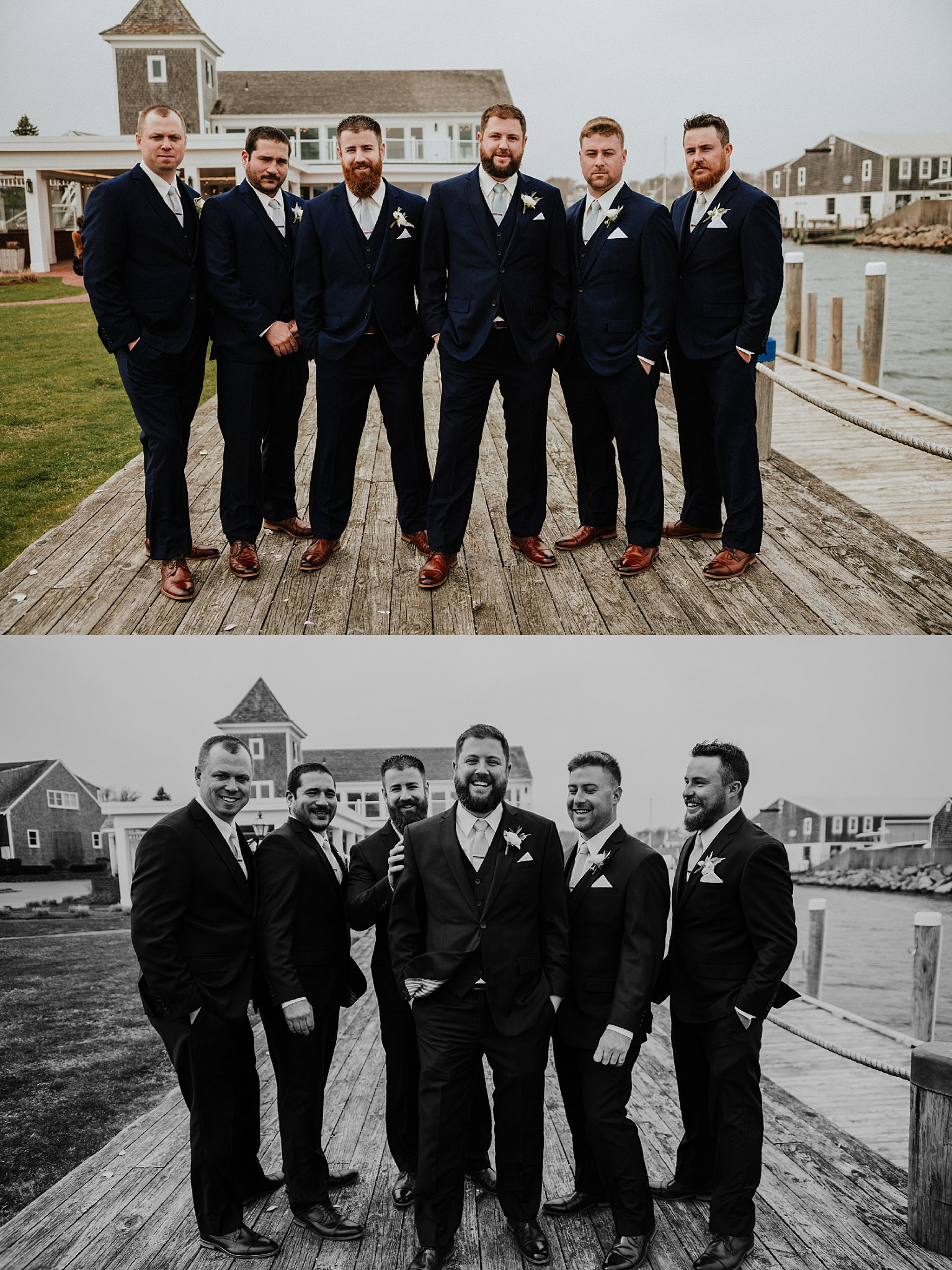 Wychmere Beach Club Wedding | Longwood Venues | Massachusetts Wedding Photographer | New England Wedding Photographer | Shelby Chari Photography