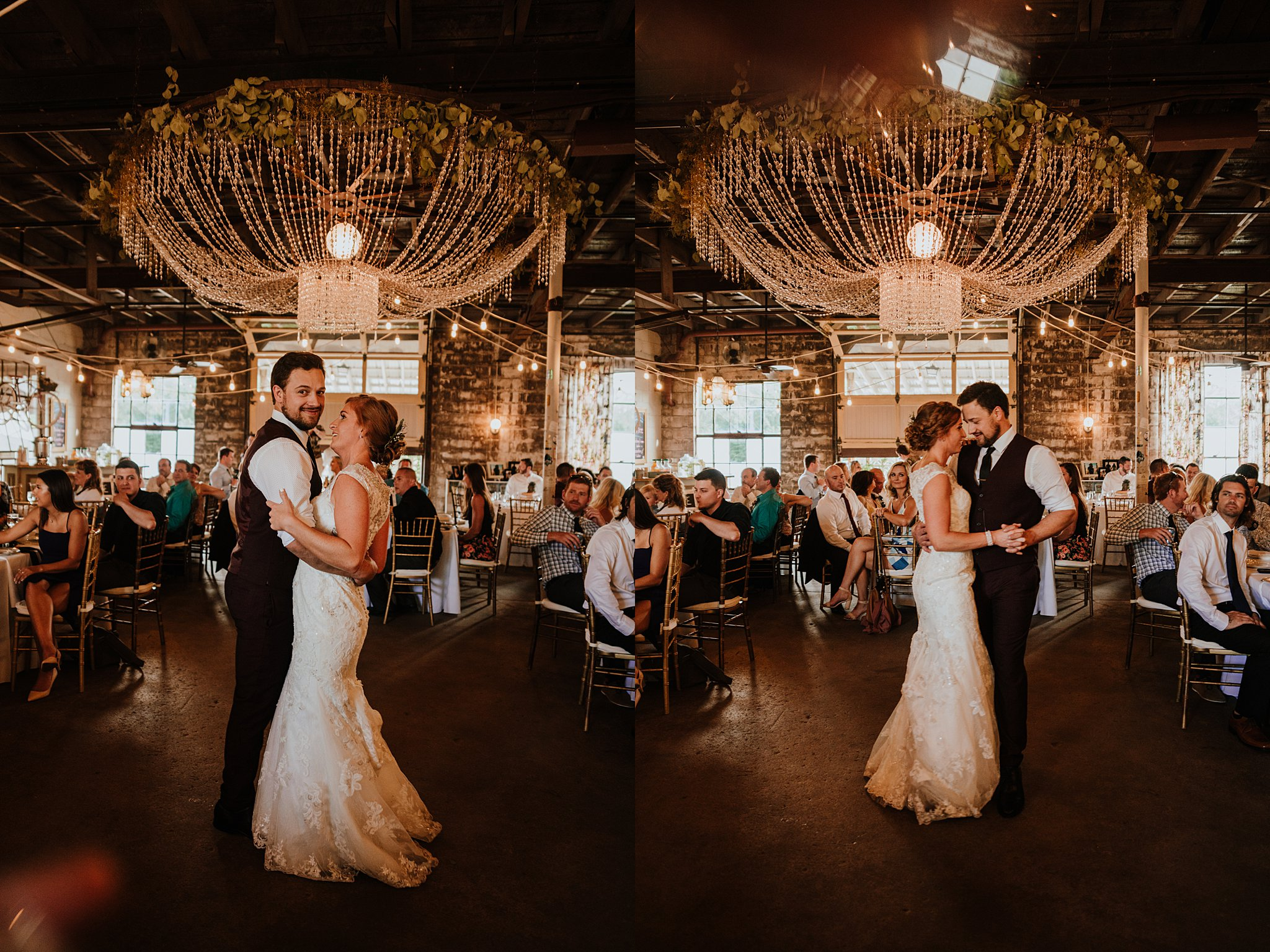 Sundance Studios Wedding | New England Wedding Photographer | Michigan Wedding Photographer | Garden Wedding | Shelby Chari Photography