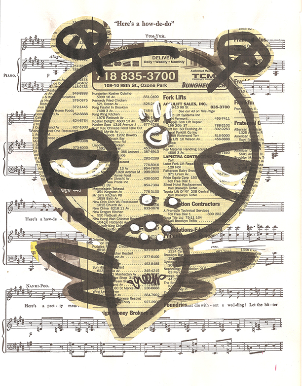 3700 Peace Bee