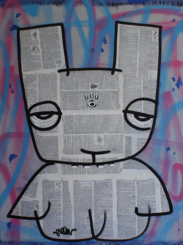 Loopy Rabbit