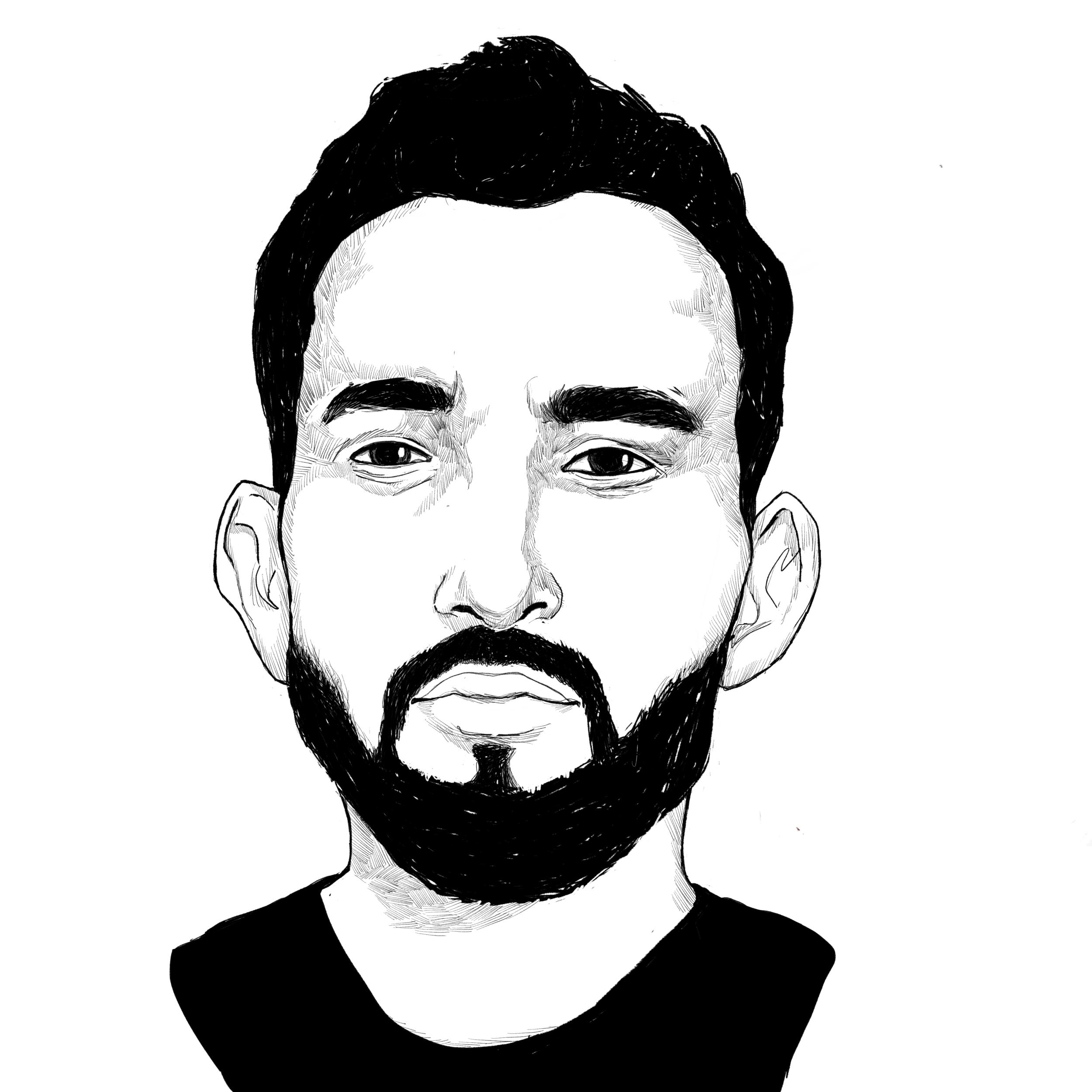 NADIM CHOUFIRESEARCHER - Nadim Choufi is an artist that currently resides in Lebanon.website • twitter • instagram