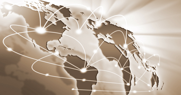 Worldwide Sales Coverage