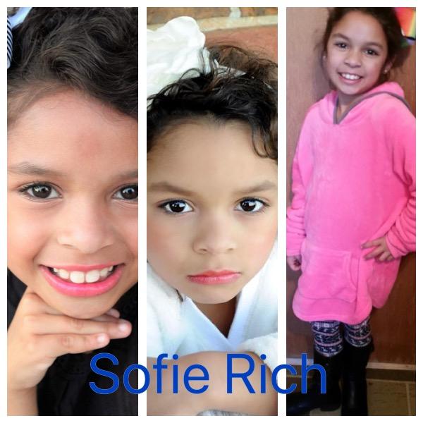 Sofia Rich | Dan | CHOICE
