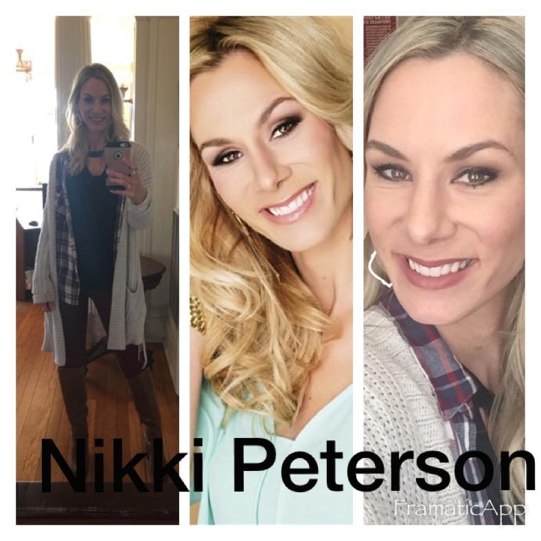 Nikki Peterson | Dan