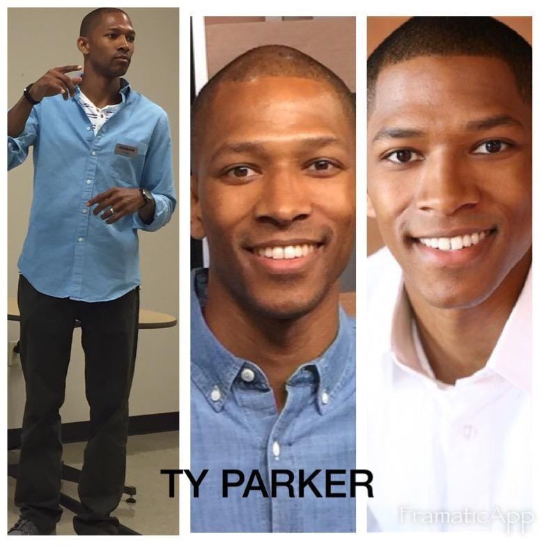Ty Parker | Dan