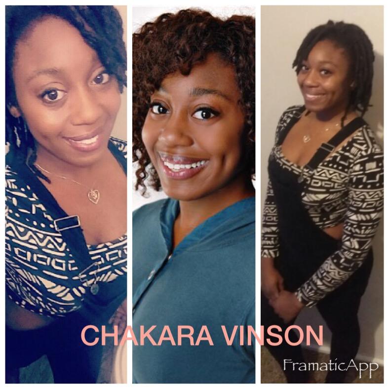 Chakara Vinson | Dan
