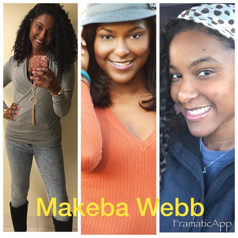 Makeba Webb | Dan