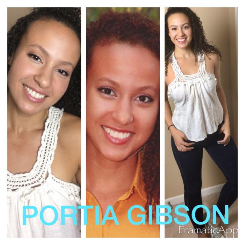 Portia Gibson | Dan