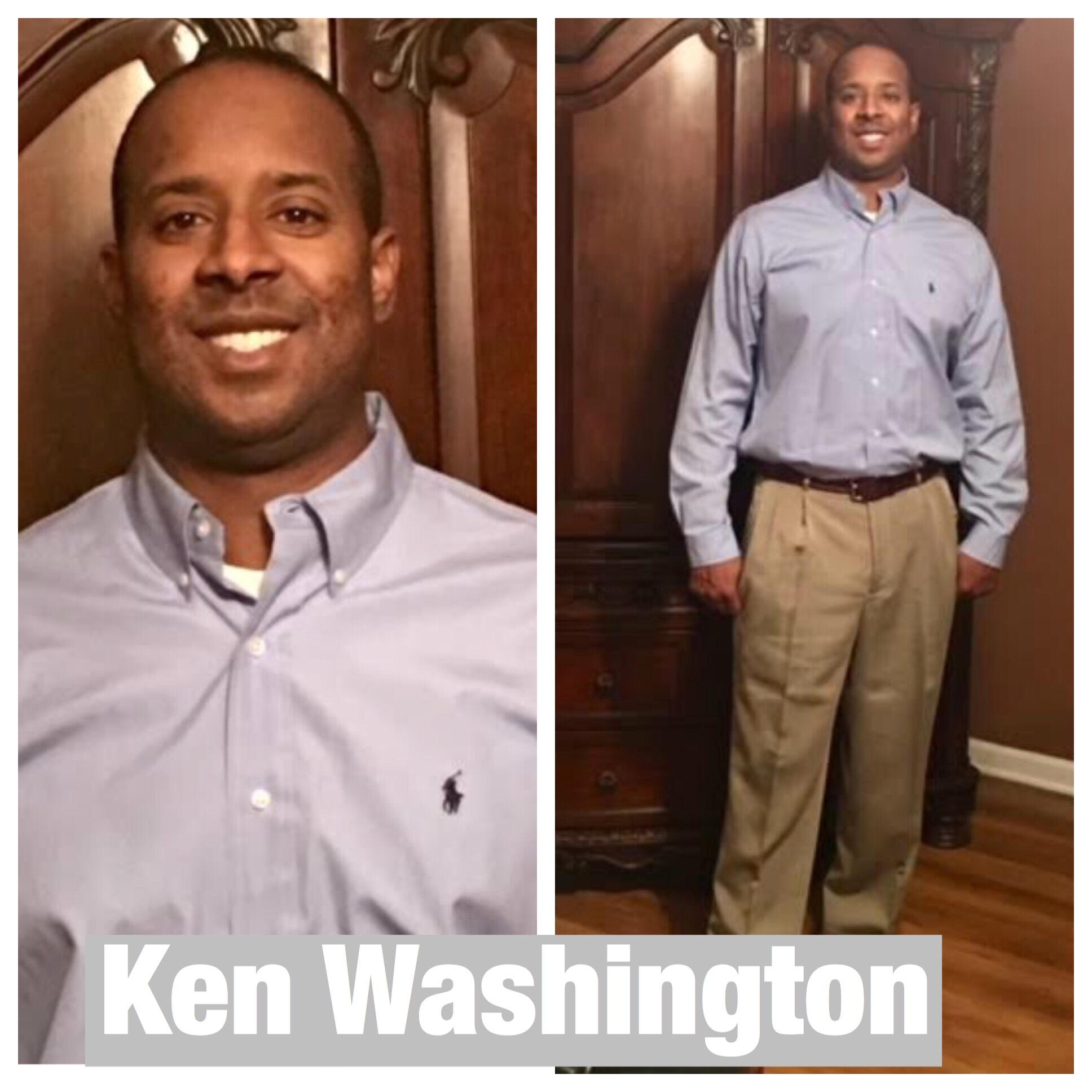 Ken Washington | DAN