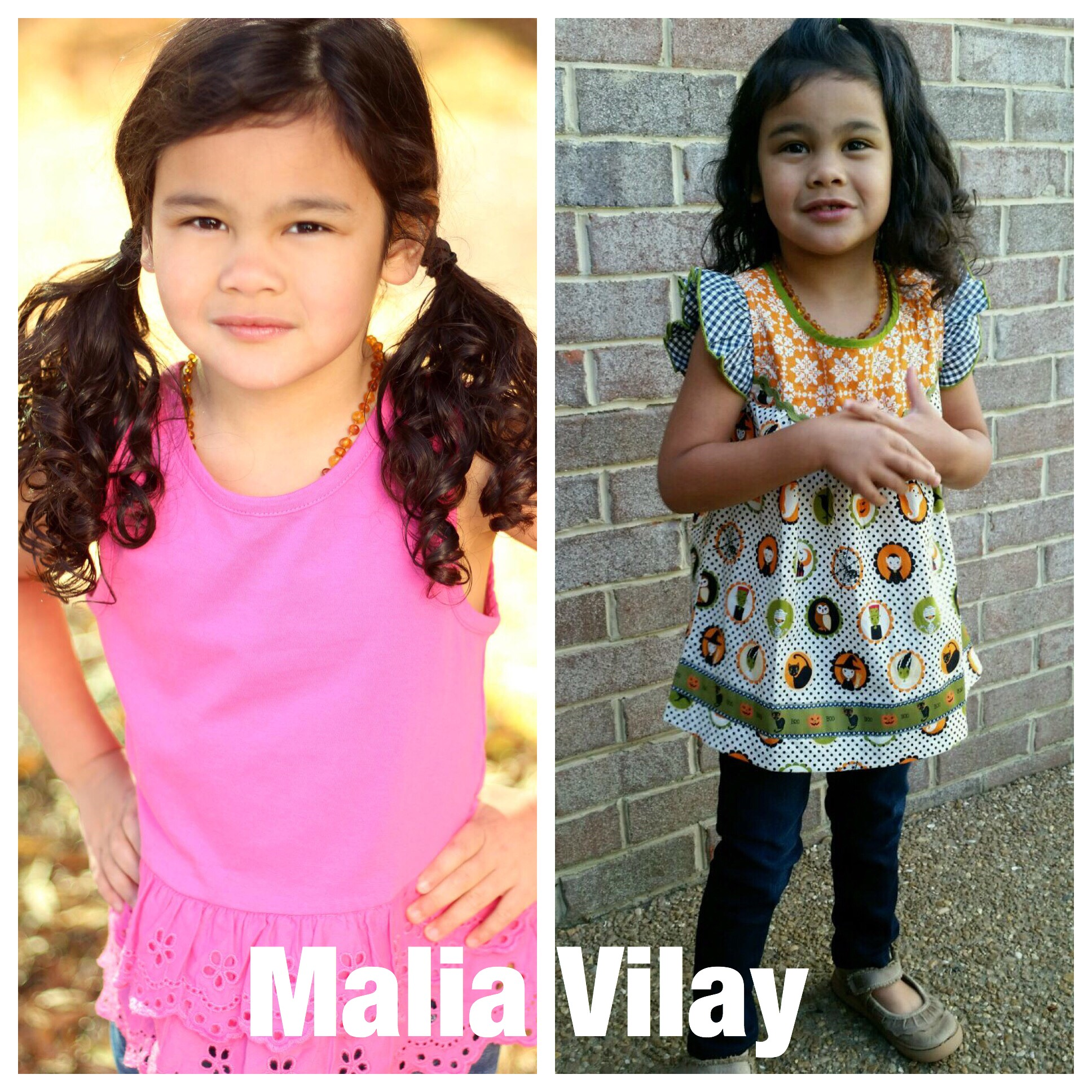 Malia Vilay | Dan