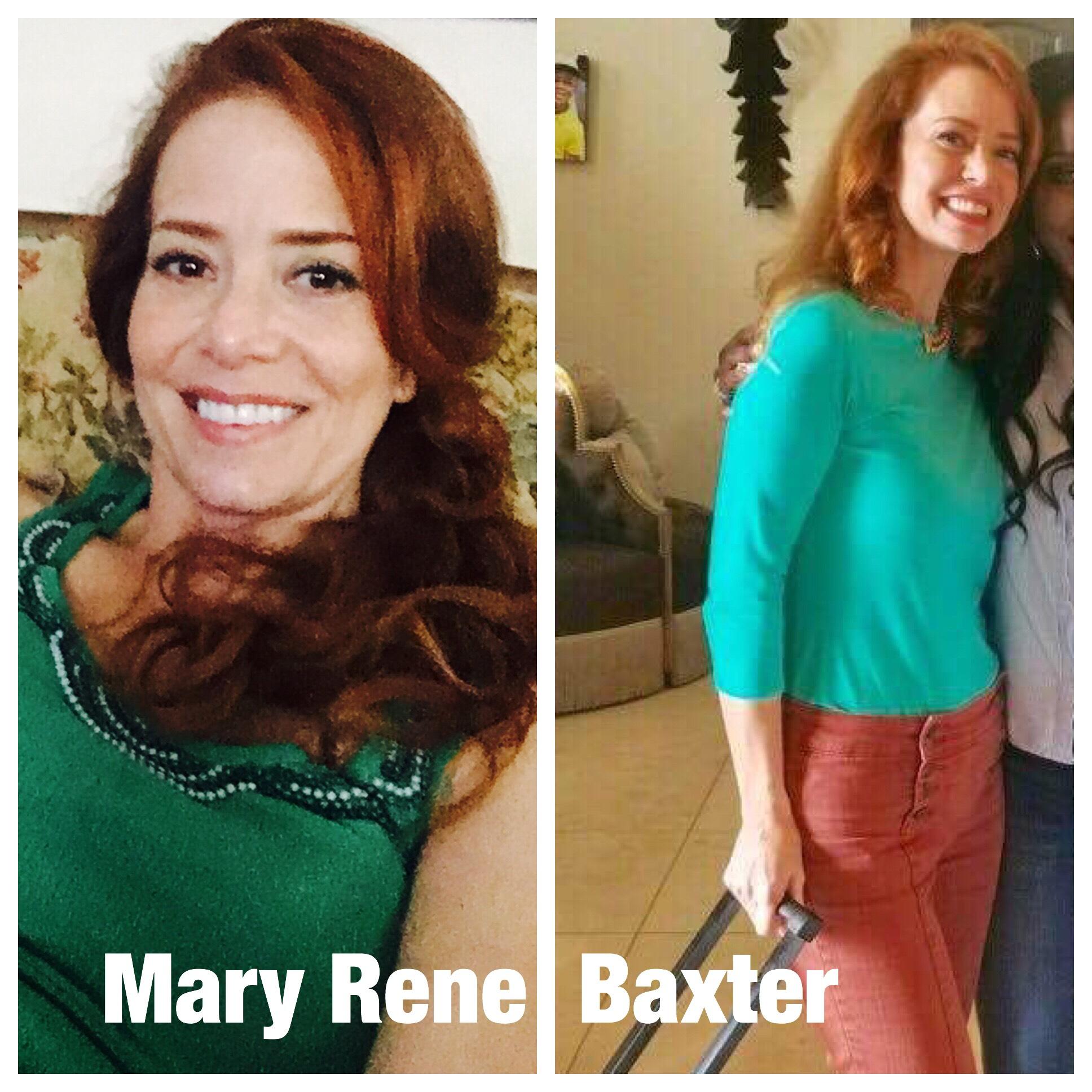Mary Renee Baxter | Dan